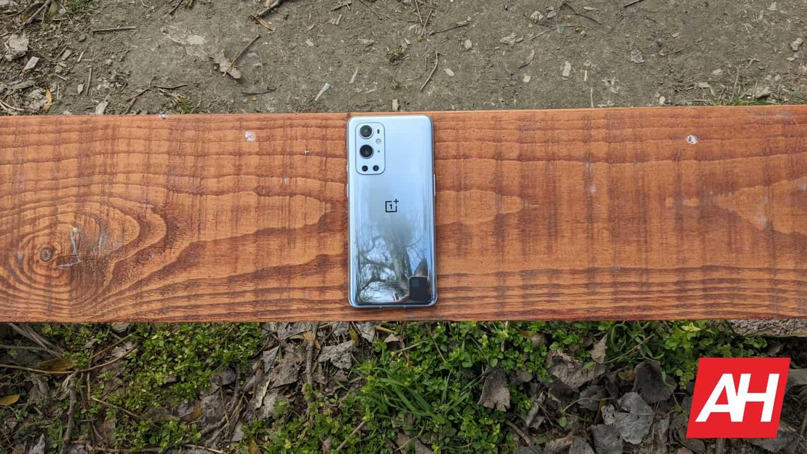AH OnePlus 9 Pro KL image 9