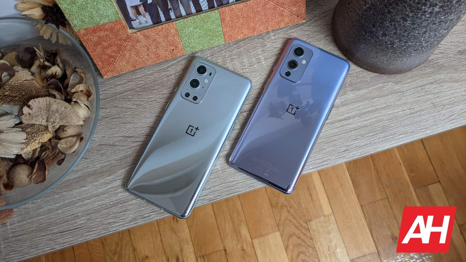AH OnePlus 9 and 9 Pro KL image 20