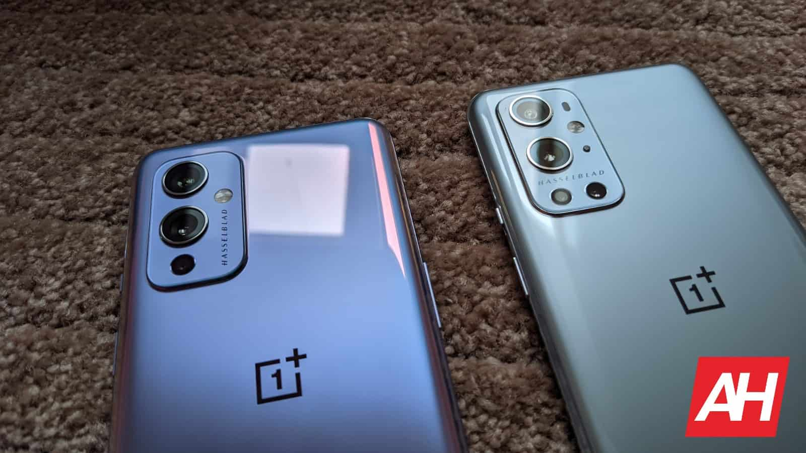 AH OnePlus 9 and 9 Pro KL image 6