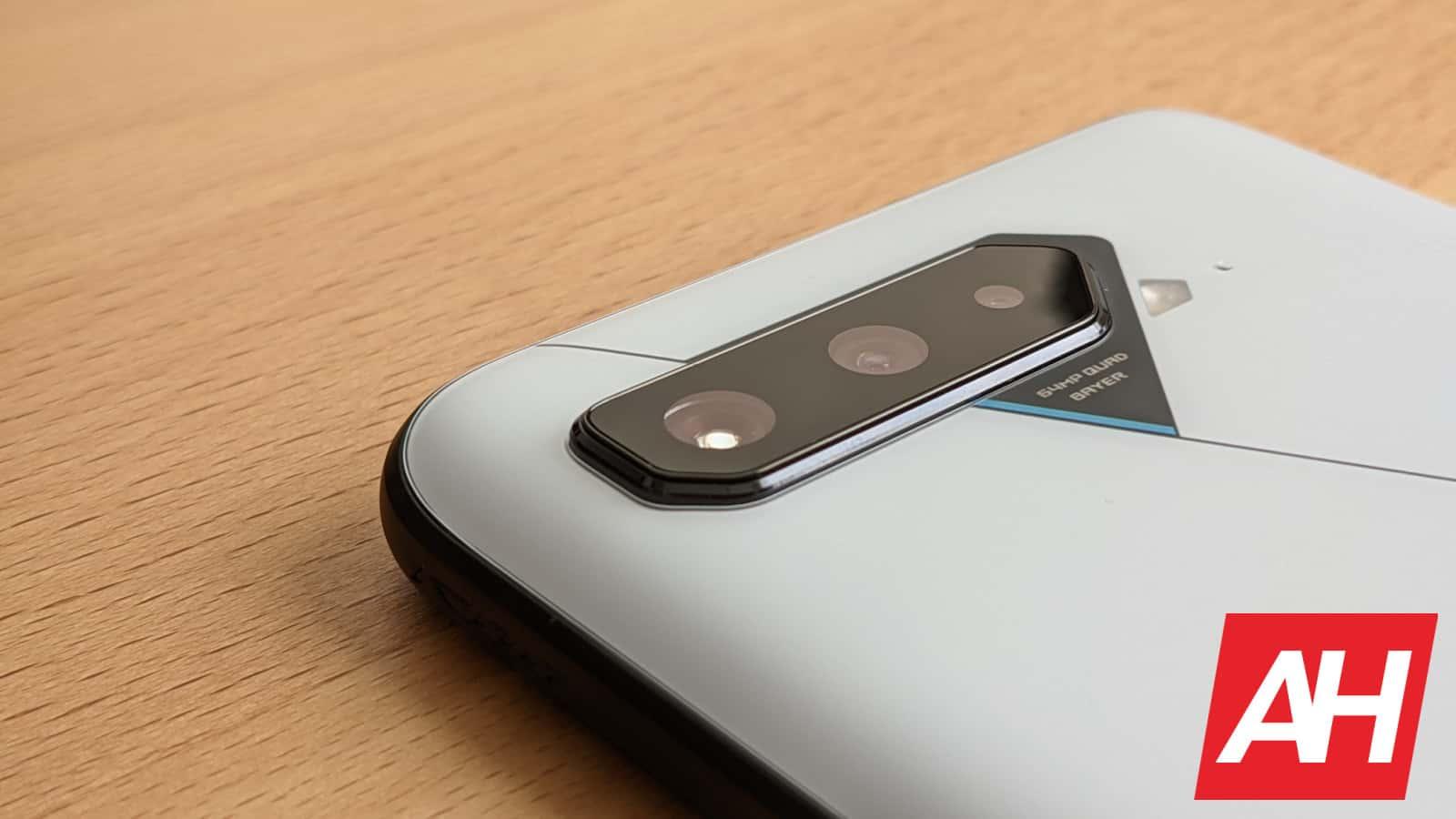 ASUS ROG Phone 5 Ultimate Review 20