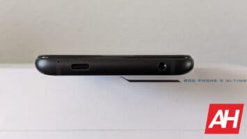 ASUS ROG Phone 5 Ultimate Review 22