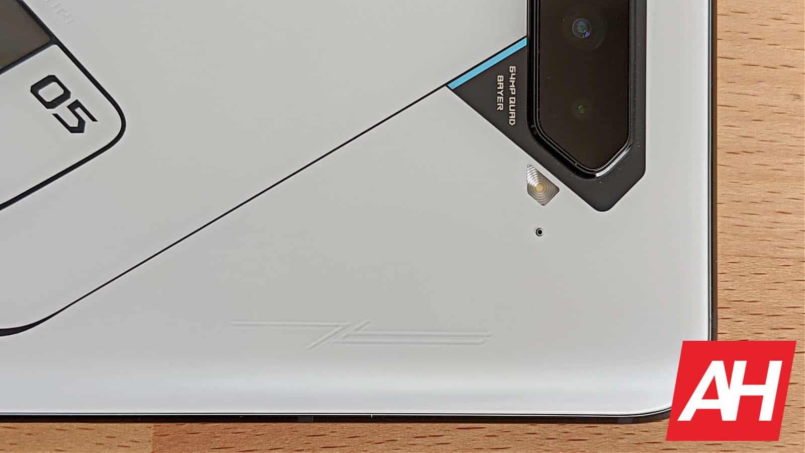ASUS ROG Phone 5 Ultimate Review 5