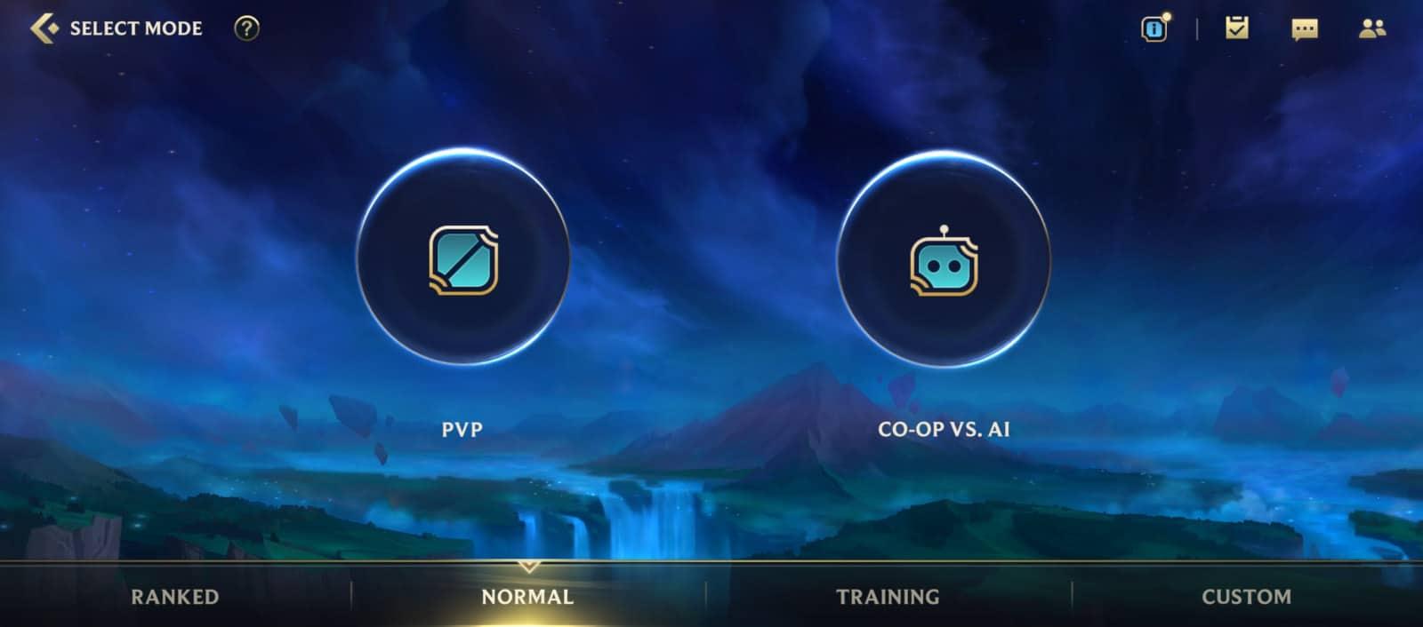 League Of Legends Wild Rift Game Modes 1