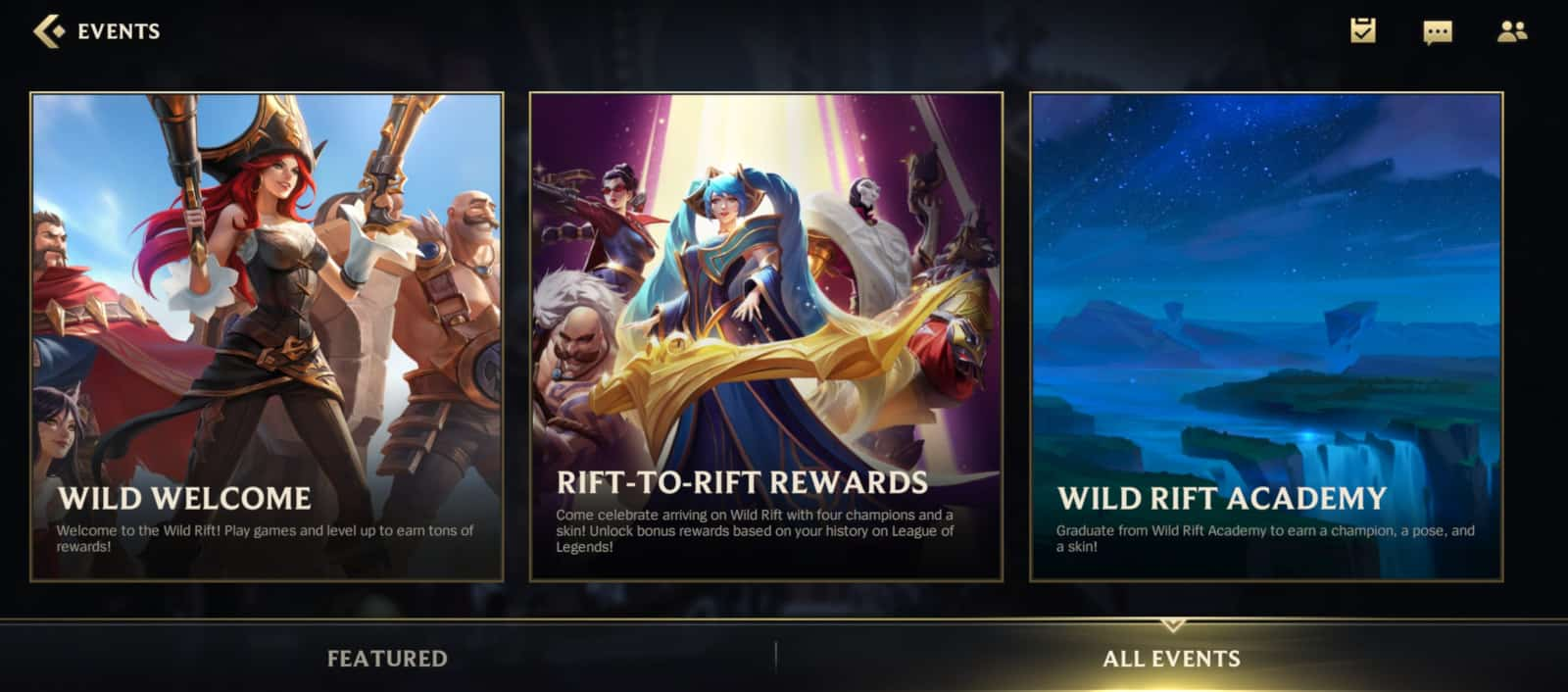 League Of Legends Wild Rift In Game Items 1