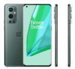 Rendering OnePlus 9 Pro Forest Green