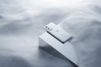 OnePlus 9 Pro Morning Mist resmi 1