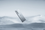 OnePlus 9 Pro Morning Mist resmi 3