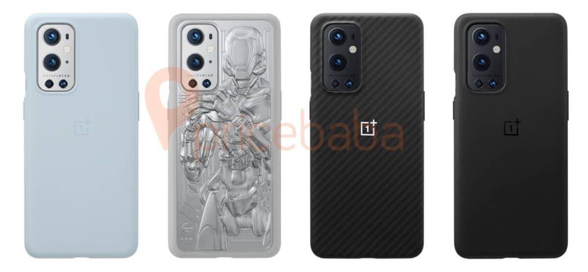 OnePlus 9 cases