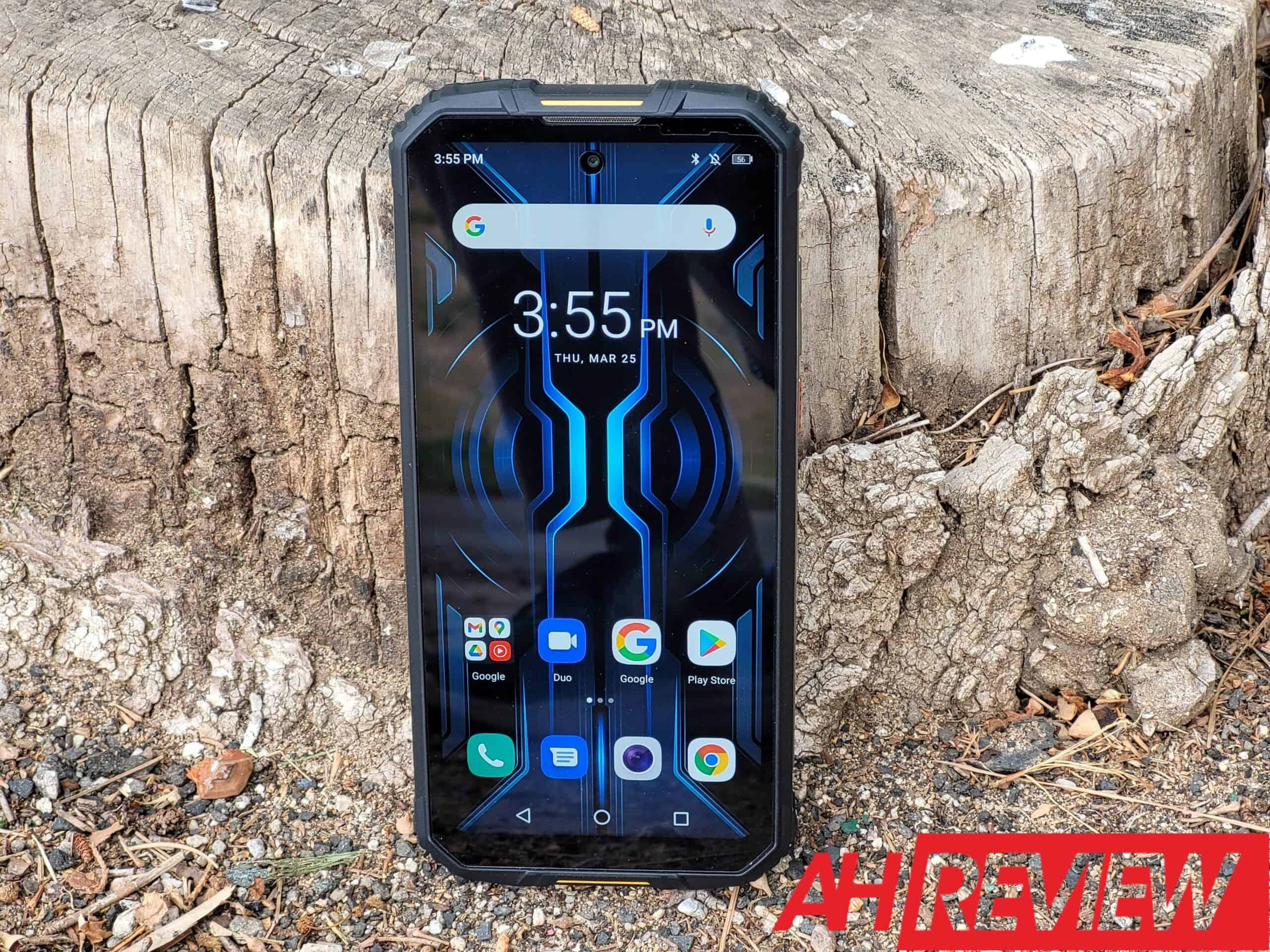 Oukitel Wp10 5g Review The Gest