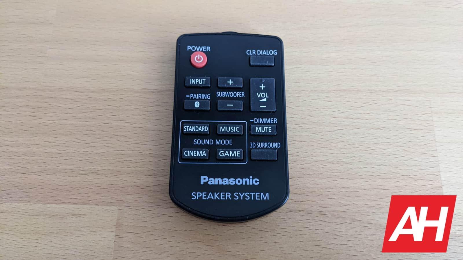 Panasonic SoundSlayer Review 3