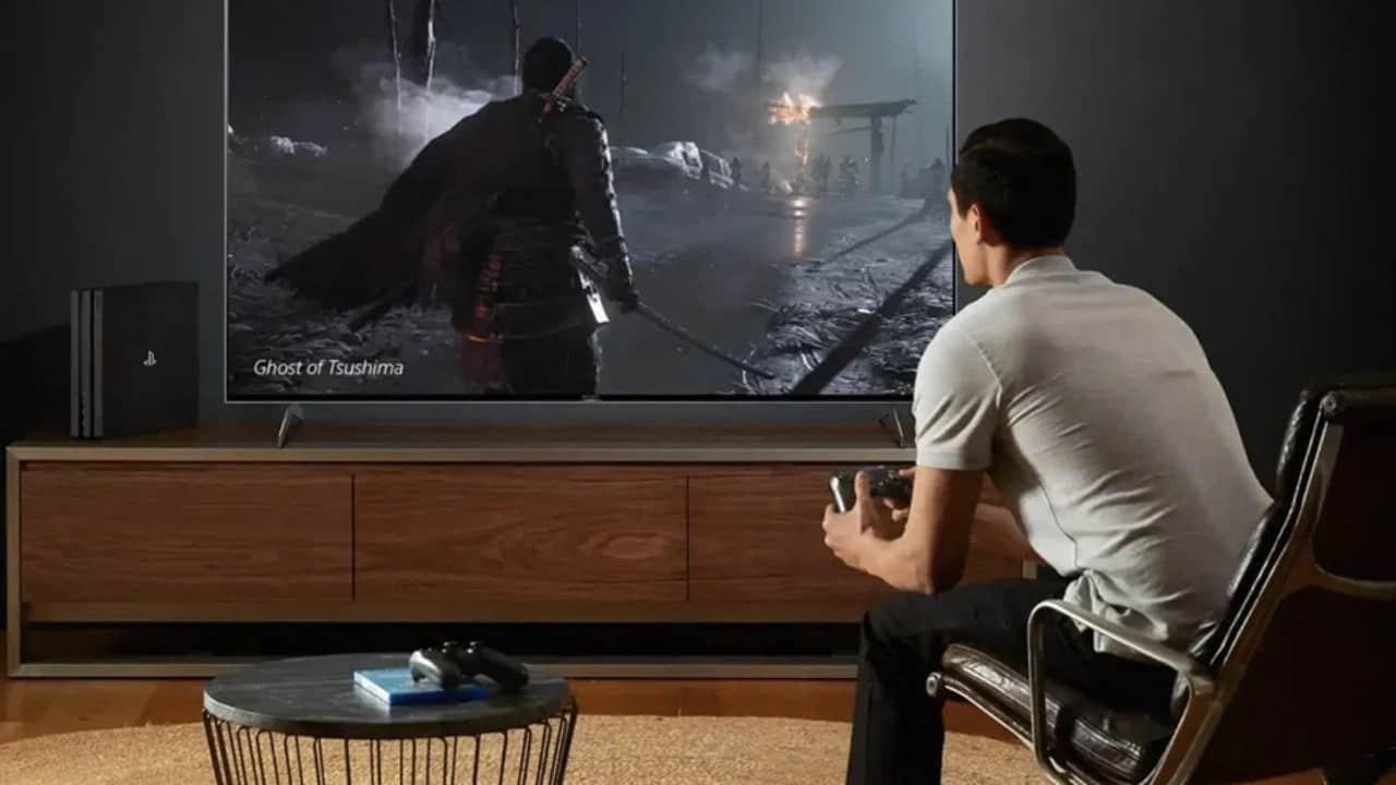 Perfect Gaming TV ALLM