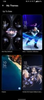 ROG Phone 5 Themes (1)