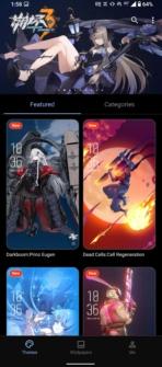 ROG Phone 5 Themes (2)