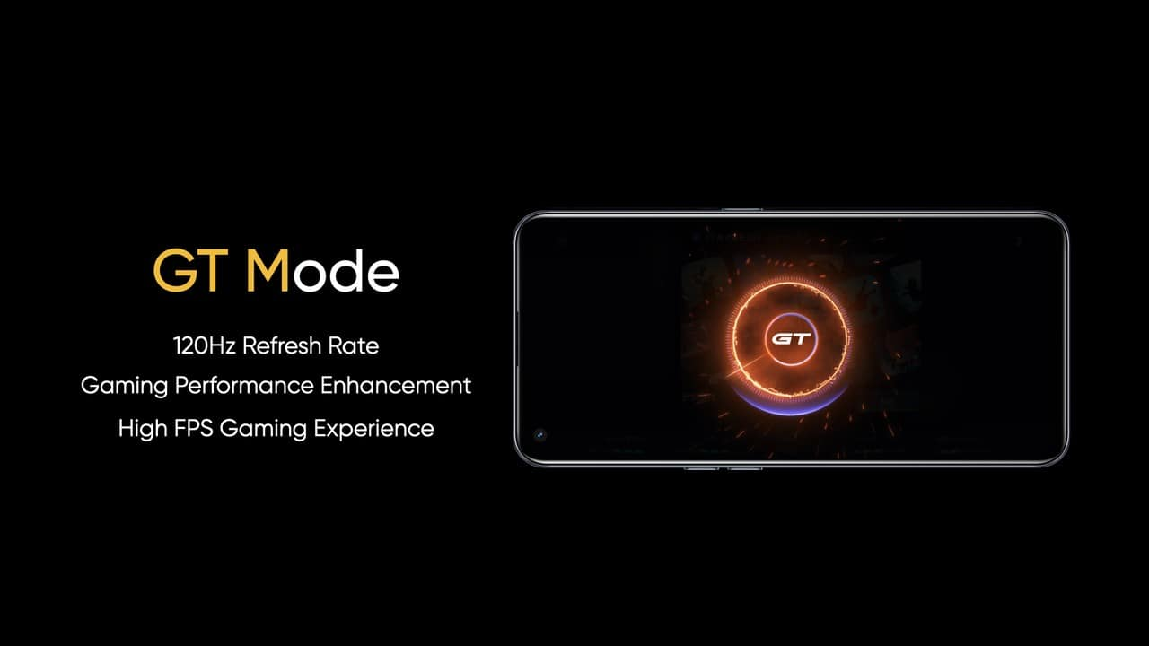 Realme GT 5G image 4