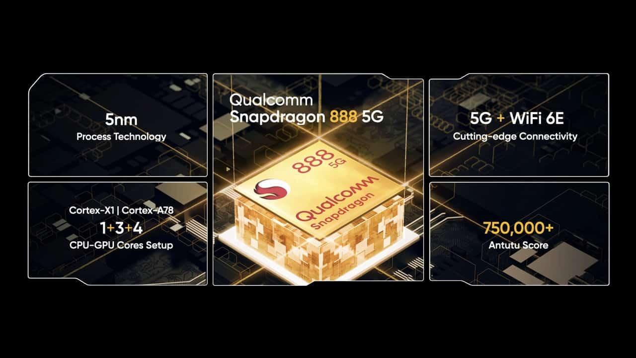 Realme GT 5G image 7