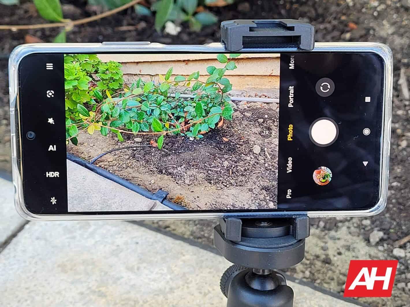 Redmi Note 10 Pro AH HR Camera
