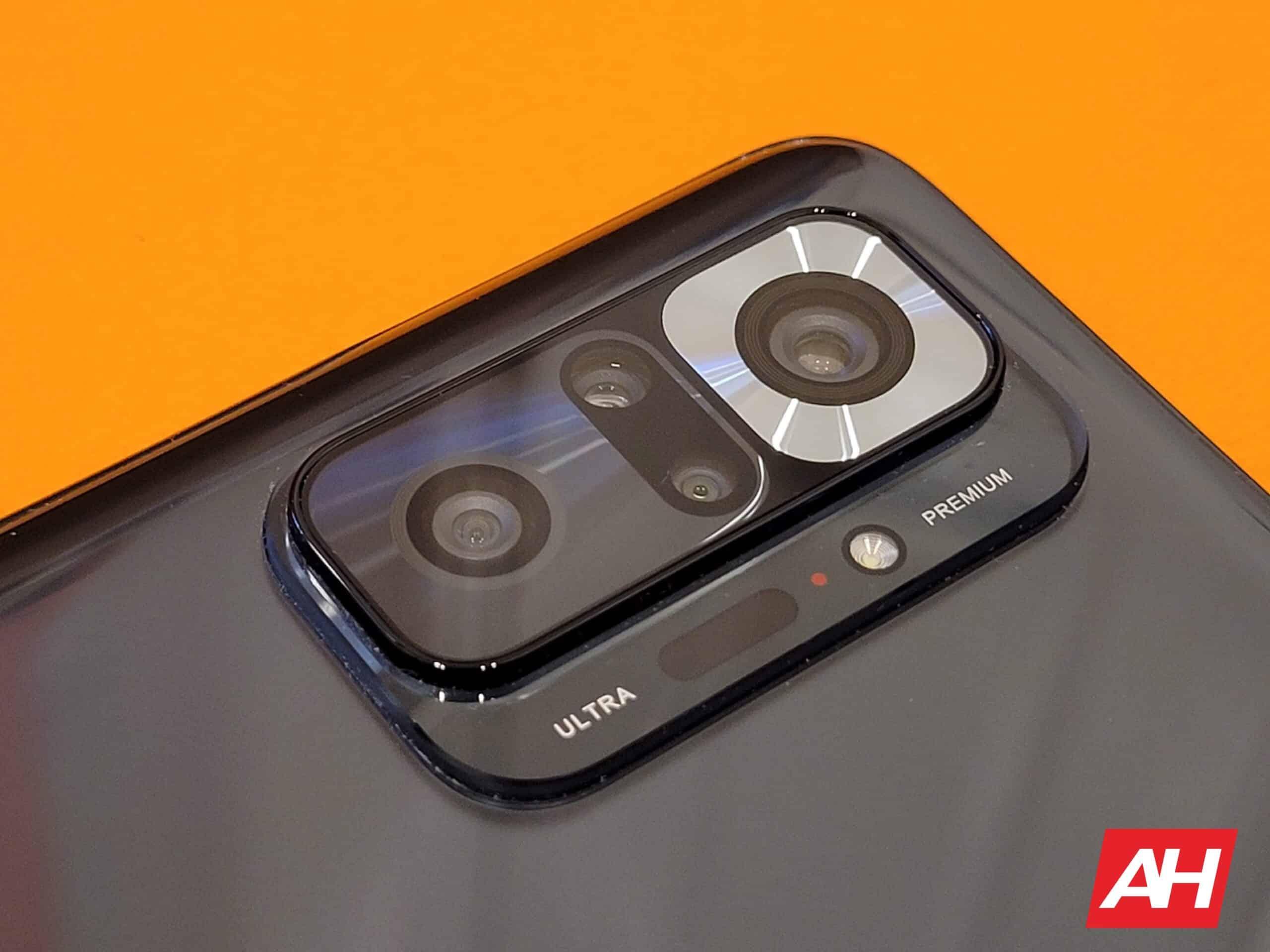 Redmi Note 10 Pro AH HR HW8