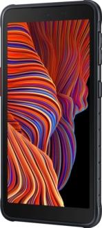Samsung Galaxy Xcover 5 render leak 2