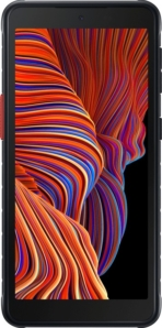 Samsung Galaxy Xcover 5 render leak 7