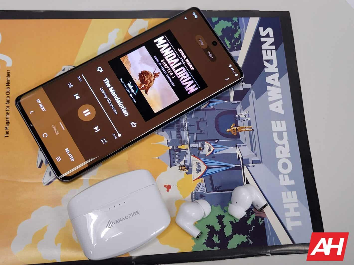 Vivo X60 Pro AH HR Audio