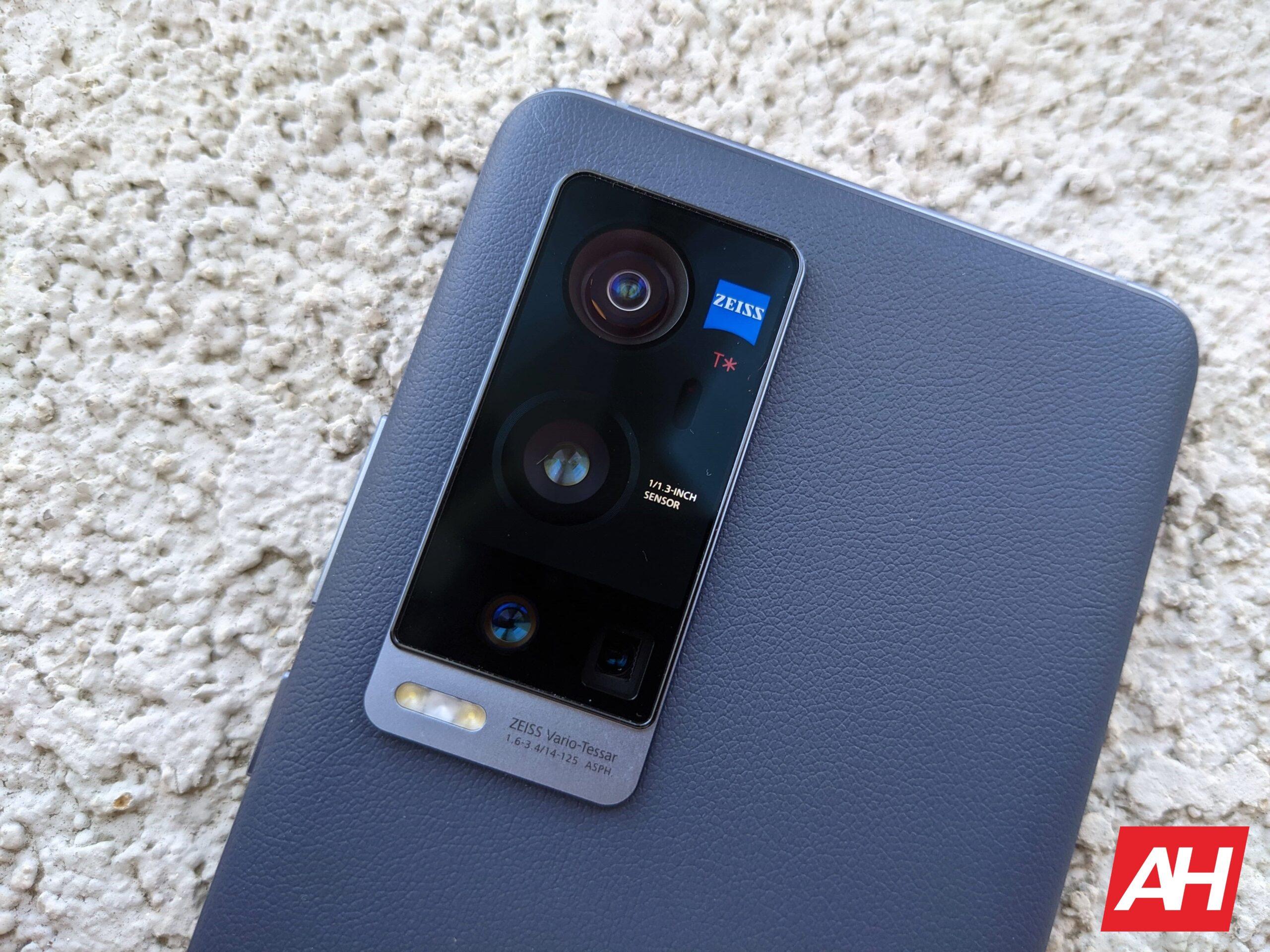 Vivo X60 Pro AH HR Camera