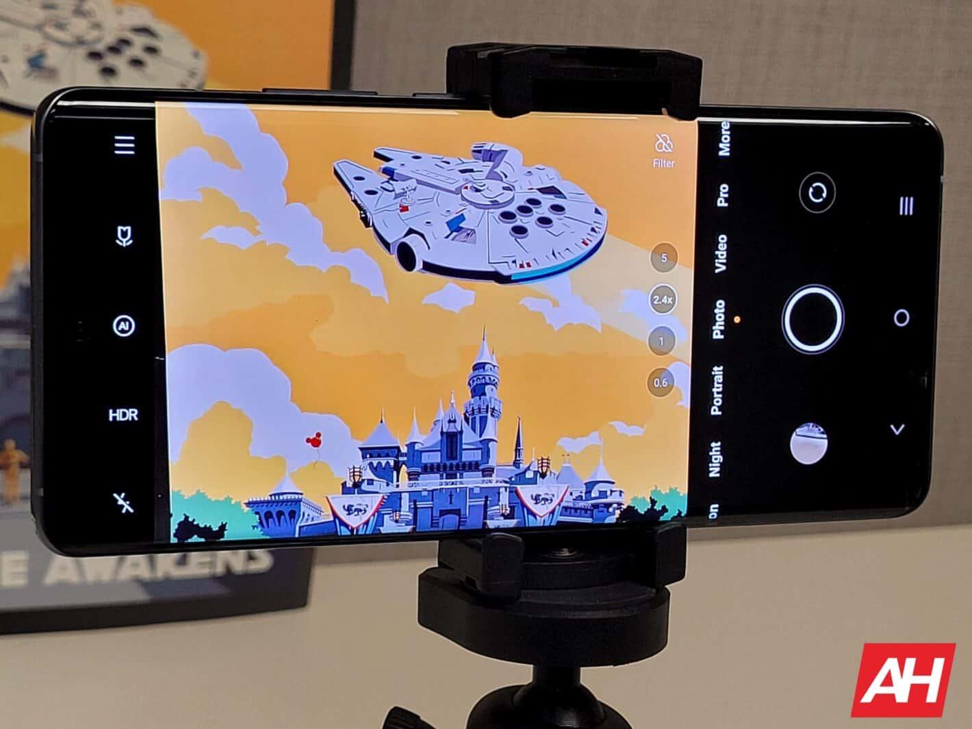 Vivo X60 Pro AH HR Camera1