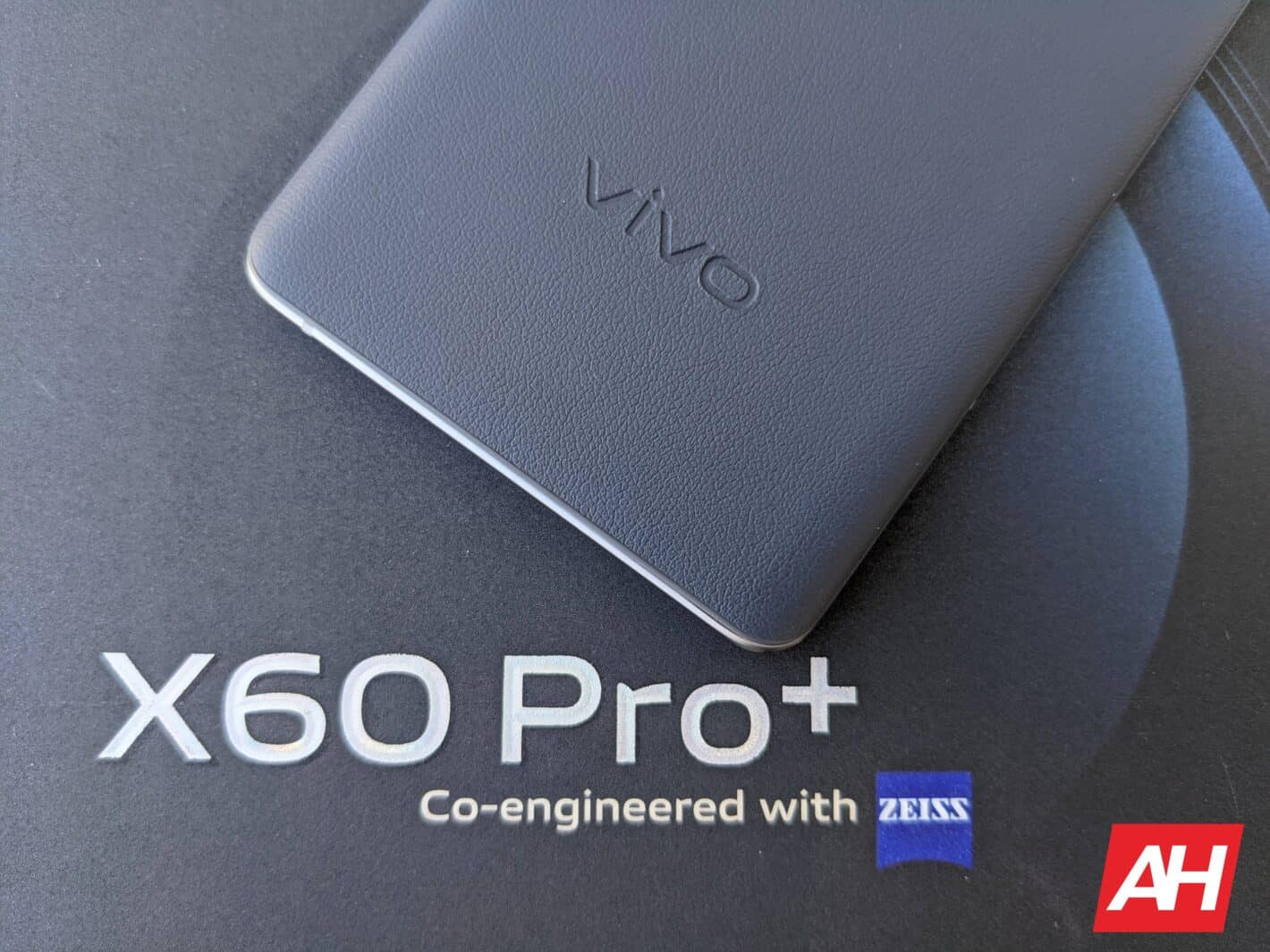Vivo X60 Pro AH HR HW9