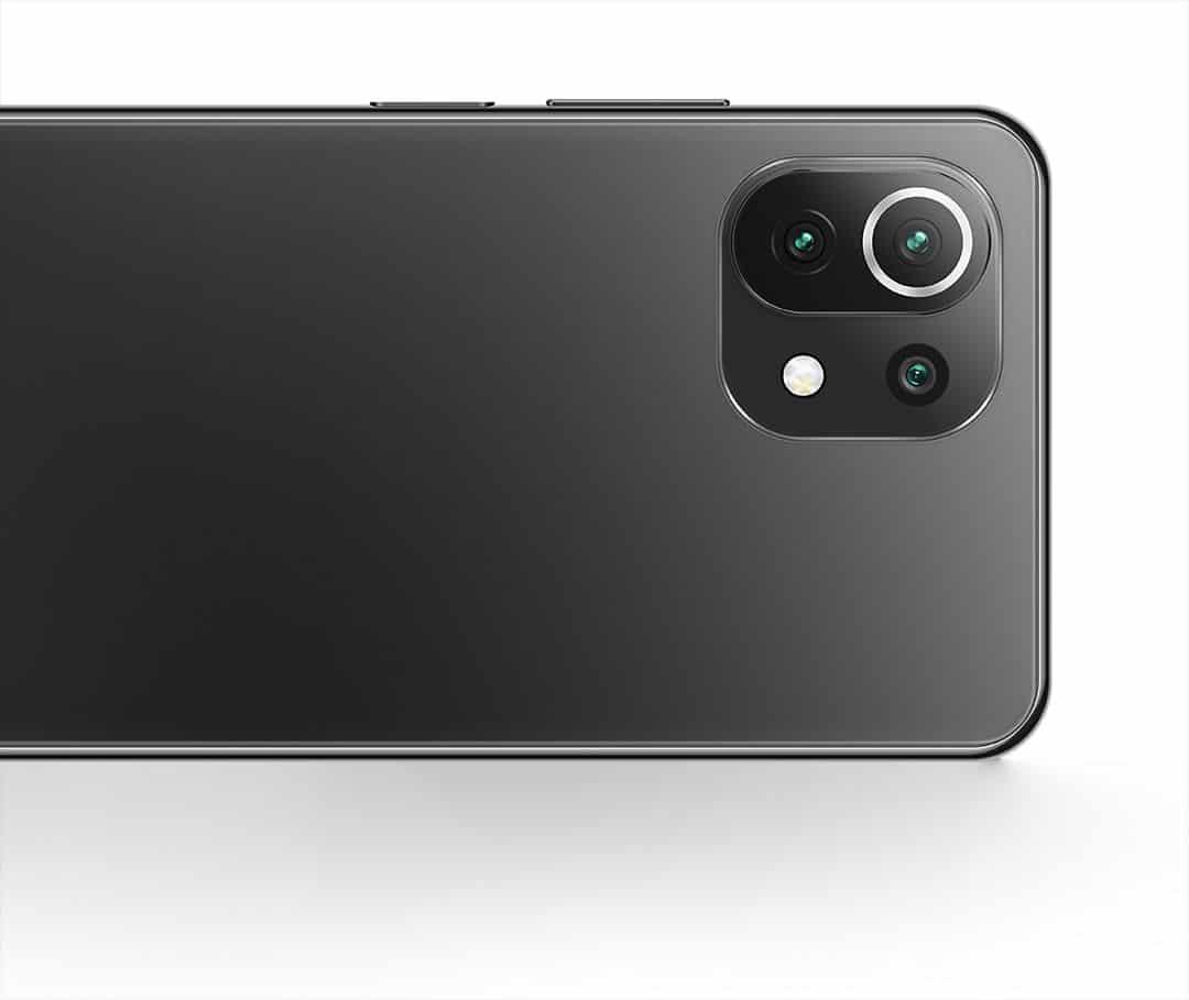 Xiaomi Mi 11 Lite image 2