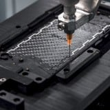 cabon mk II manufacturing