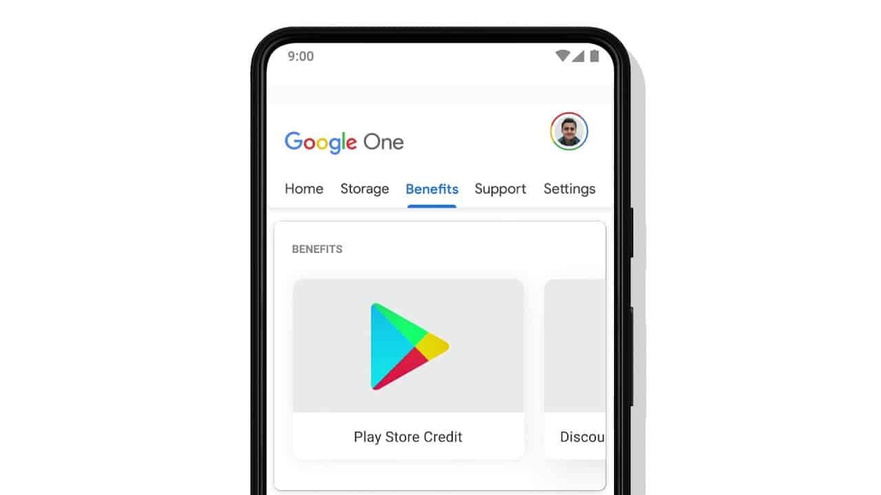 google one membership benefits include pixel exclusive photo and video editing features