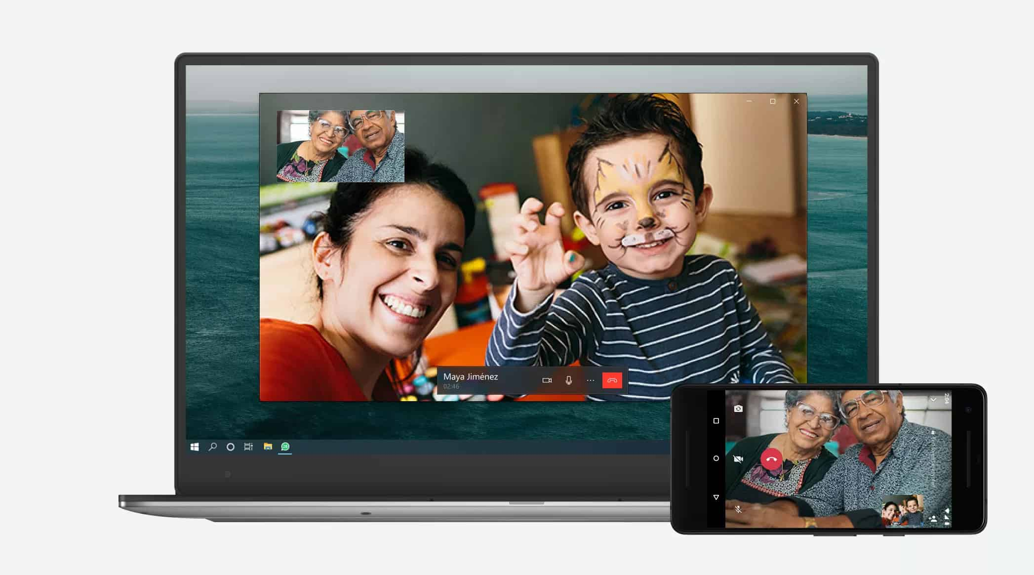 WhatsApp Desktop App Gets Voice & Video Calling Features