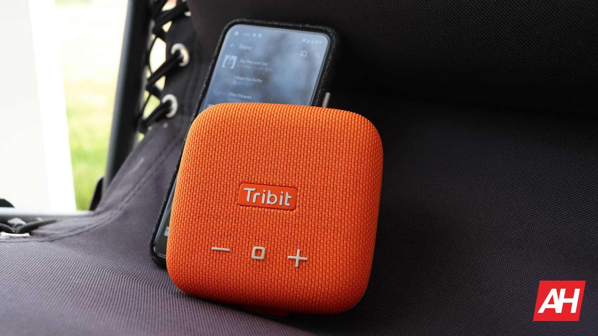 03 Tribit StormBox Micro Review audio DG AH 2021