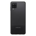 05 Galaxy A12_Black_Back