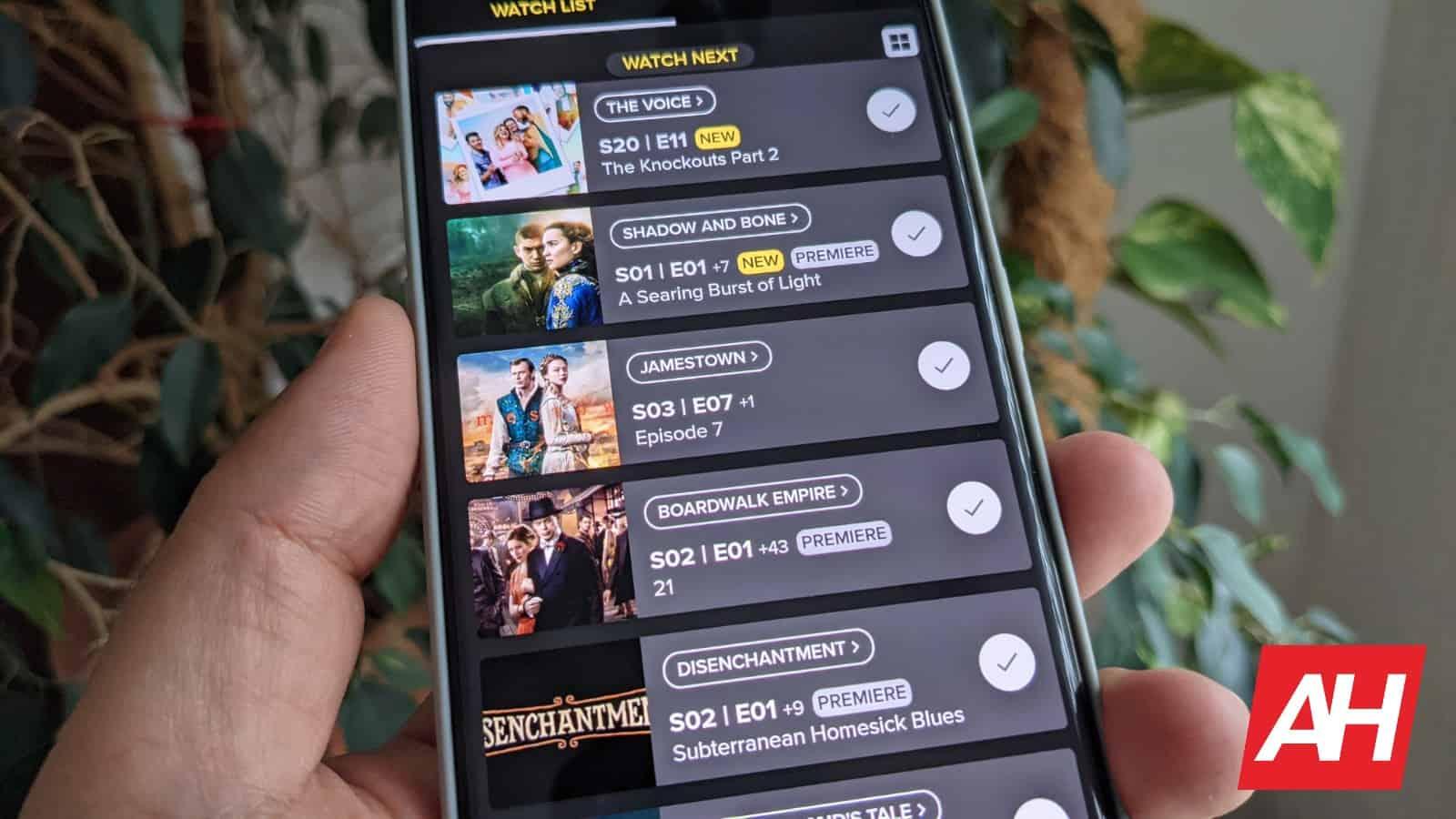 Top 9 des meilleures applications Android de suivi des émissions de télévision – 2021