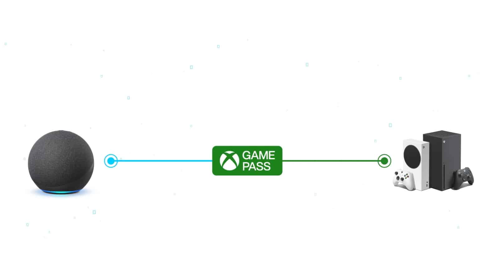 Alexa can now download your Xbox Game Pass games to your console
