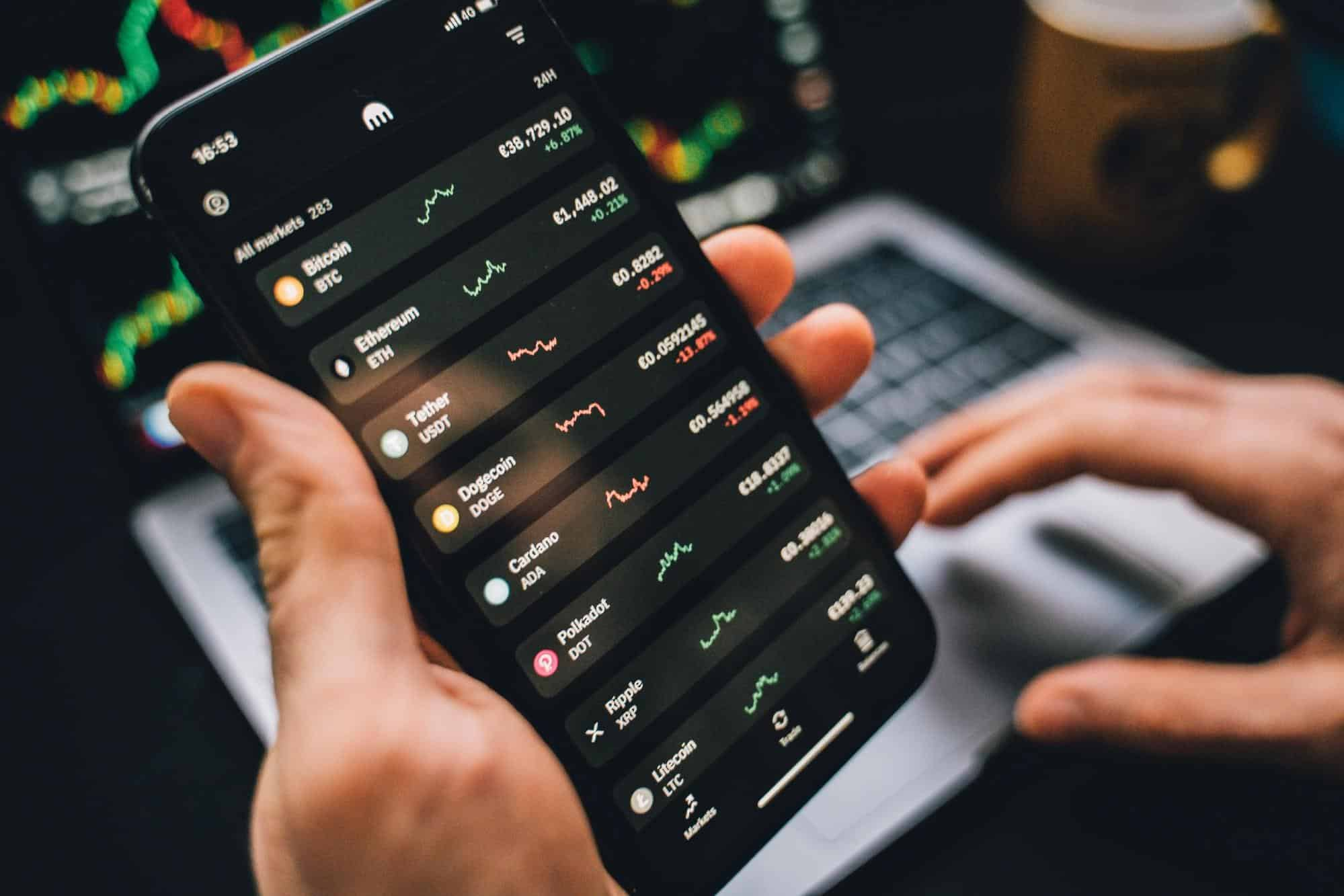 Best Bitcoin Mining Apps For Mobile Platforms
