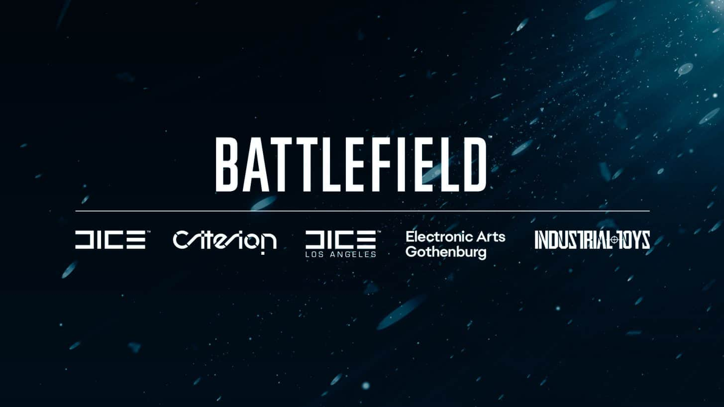 EA brings the Battlefield series to mobile devices