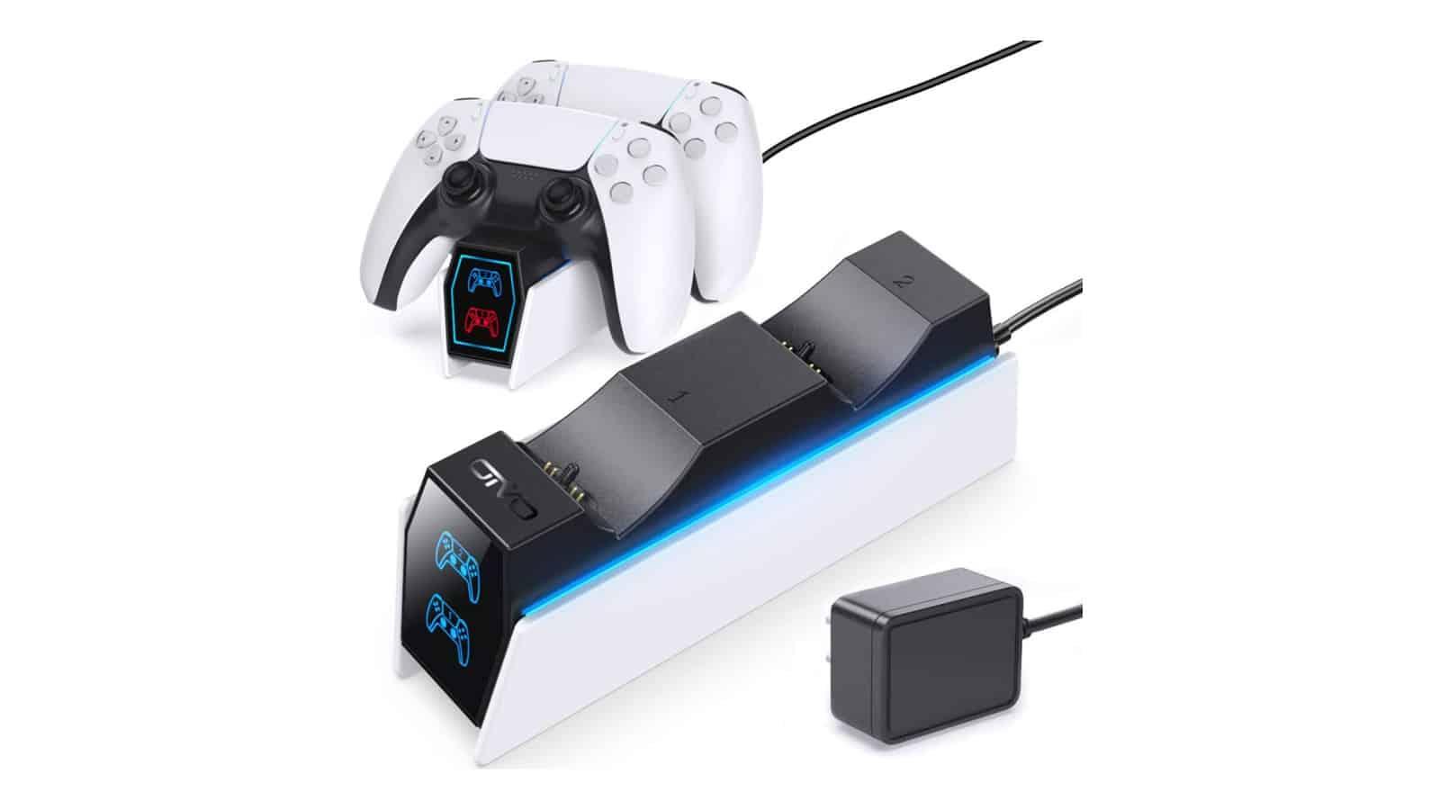 Best PS5 DualSense Charging Stations 4