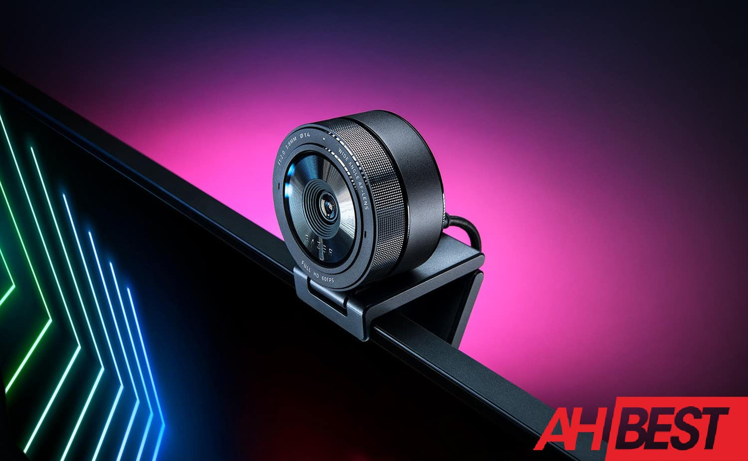 Top 6 best webcams for streaming
