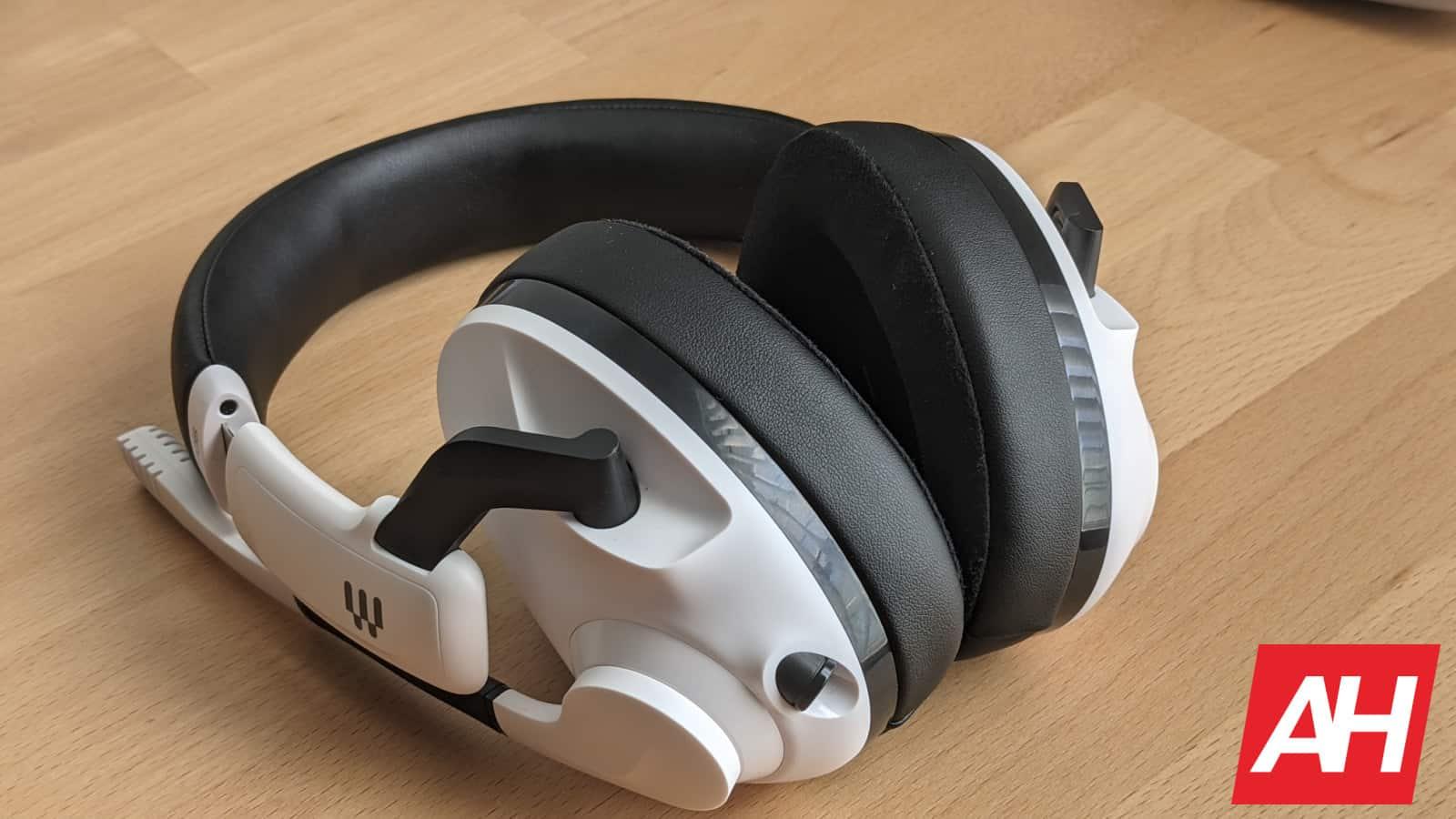 EPOS H3 Gaming Headset 10