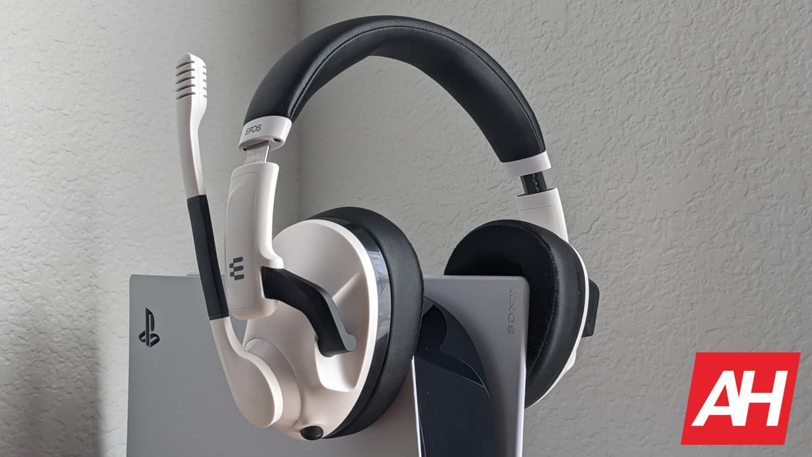 EPOS H3 Gaming Headset 9