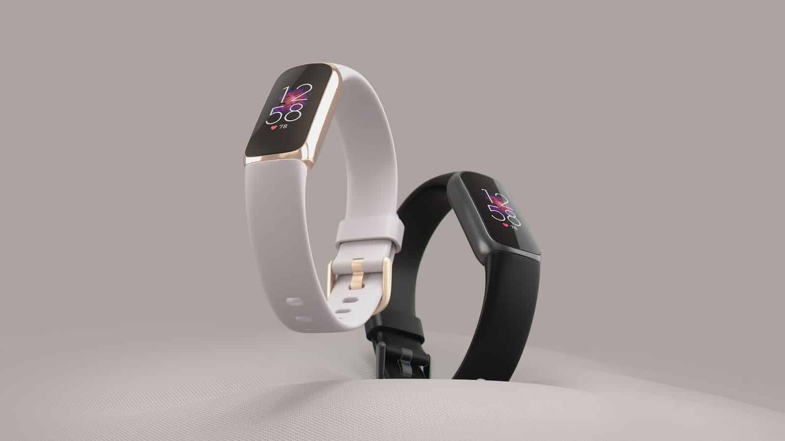 Fitbit Luxe Fitness Tracler 4