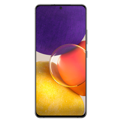 Galaxy A82 Google Play Console 2