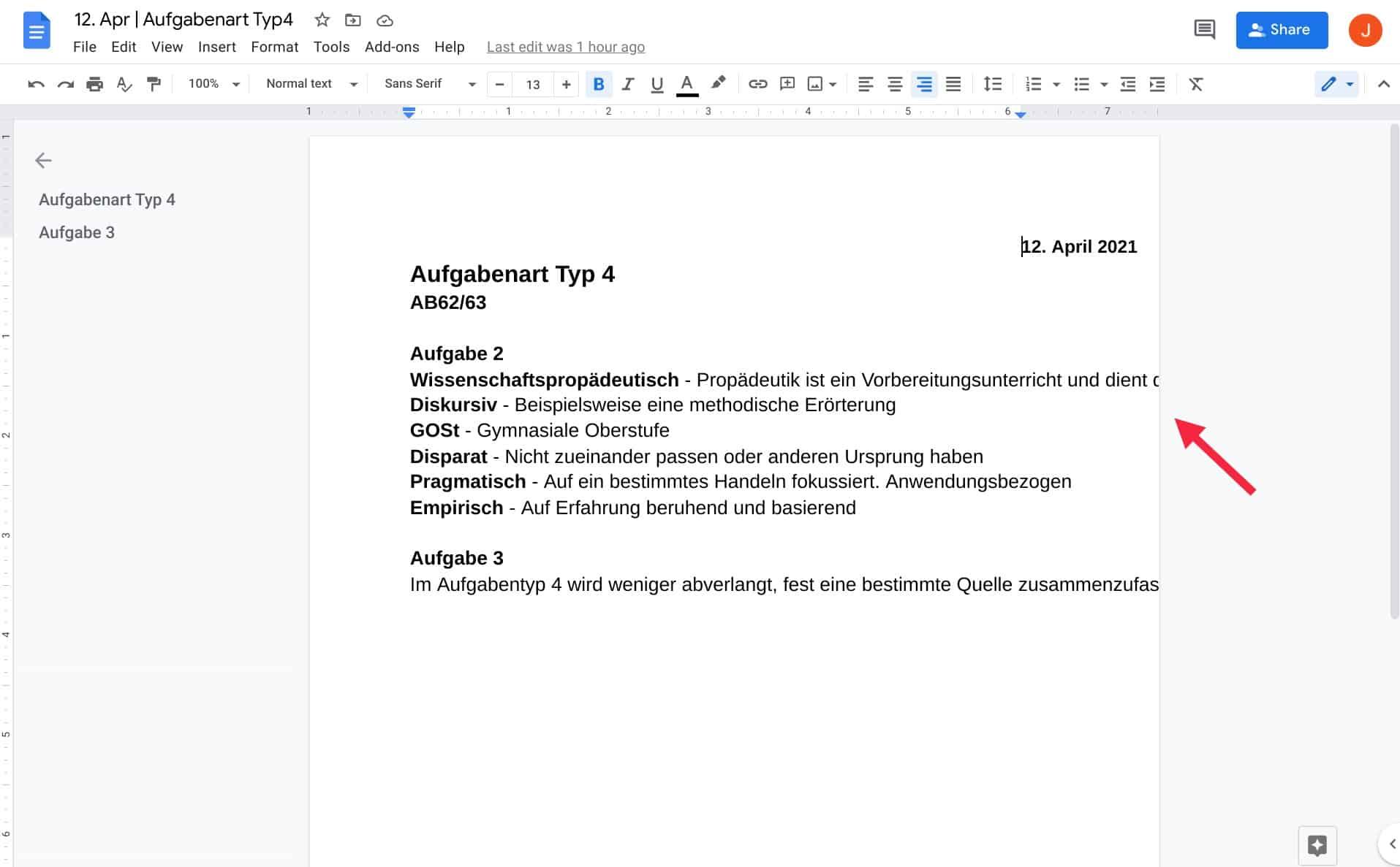 Google Docs Slides Adbocker issue 1