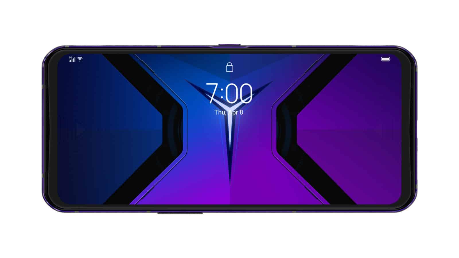 Lenovo Legion Phone Duel 2 11