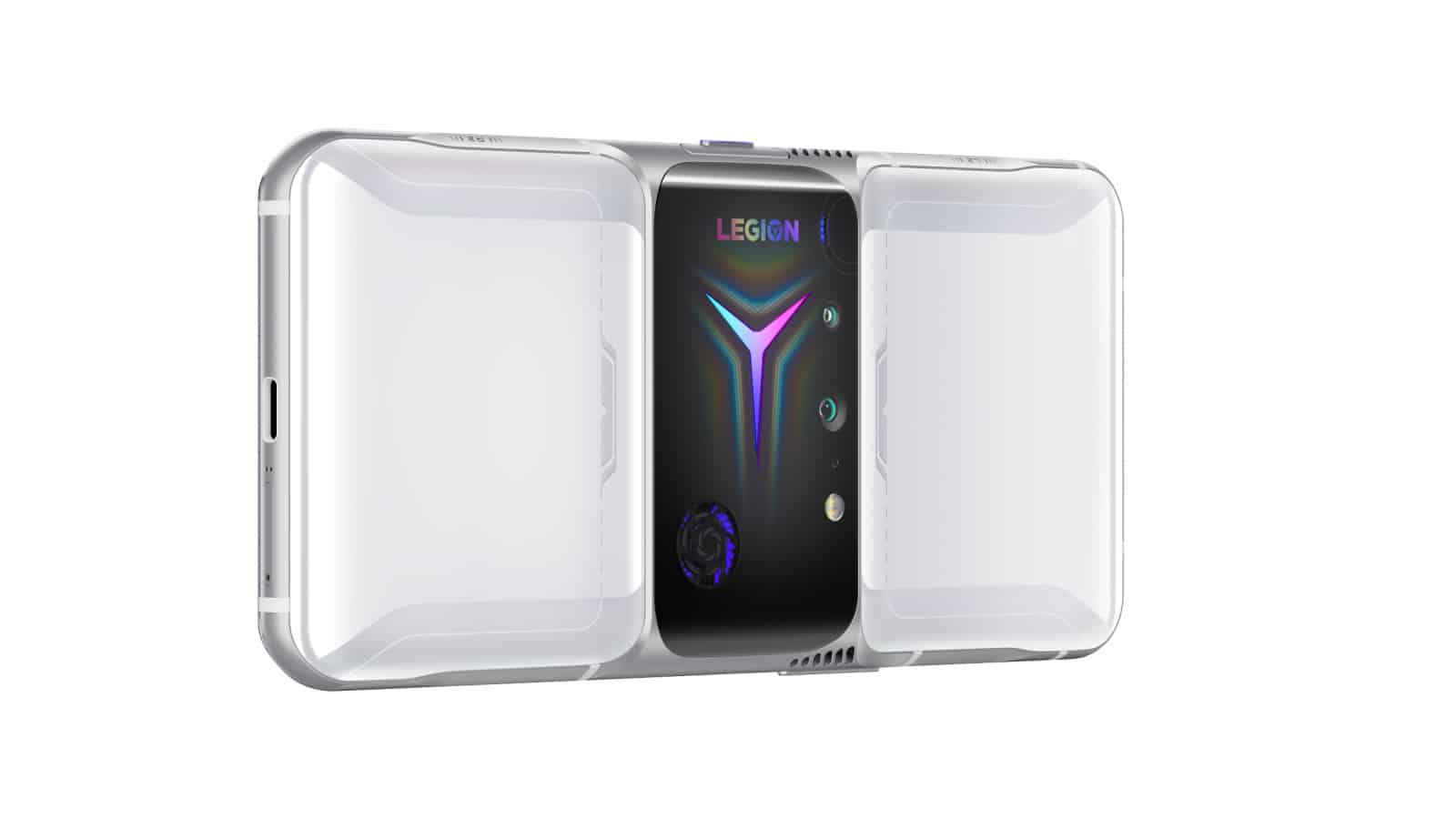 Lenovo Legion Phone Duel 2 7