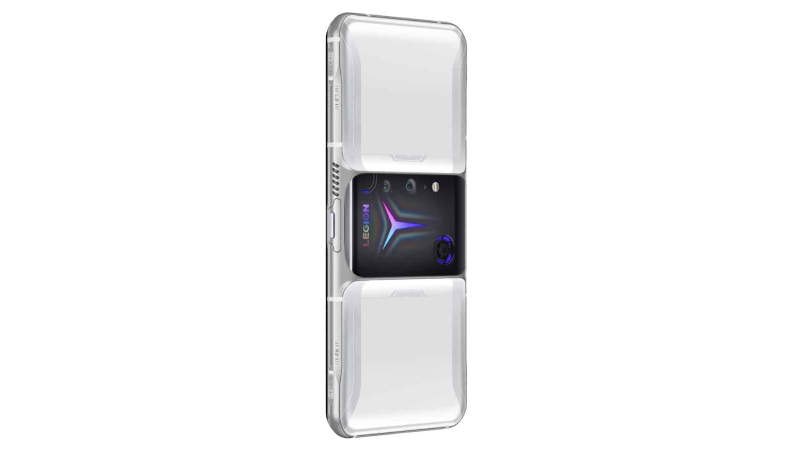 Lenovo Legion Phone Duel 2 8
