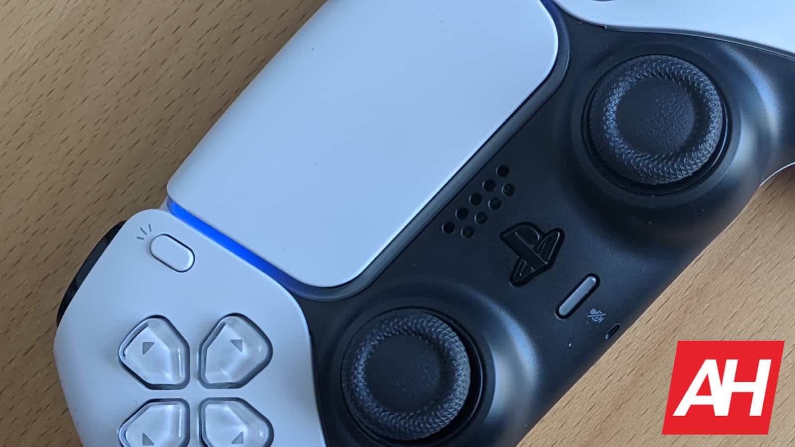 PS5 DualSense 6 controller