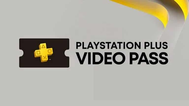 PlayStation Plus Video Pass 2