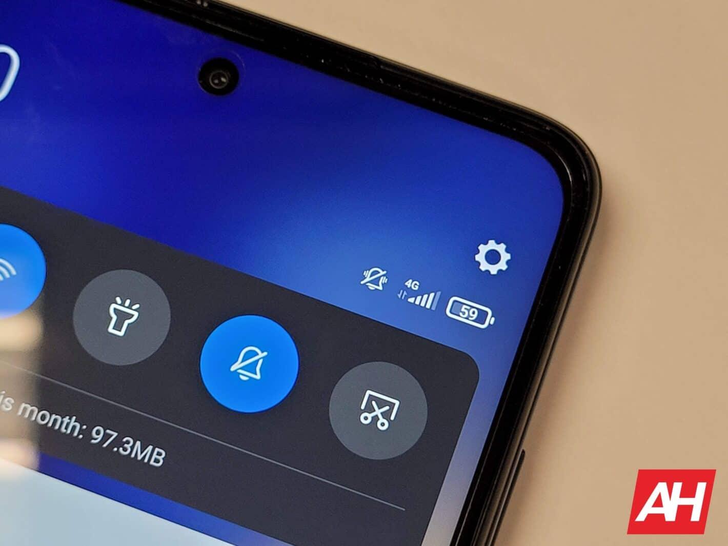 Poco X3 Pro AH HR Connectivity